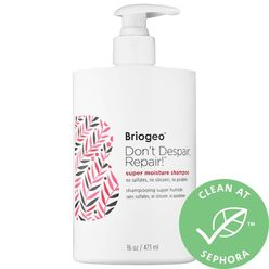 Don't Despair, Repair! Super Moisture Shampoo