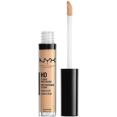 Hi Definition Photo Concealer Wand, NYX, cherie