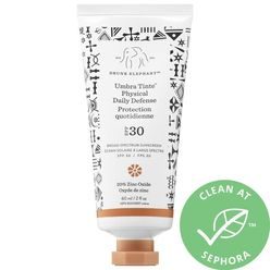 Umbra Tinte Physical Daily Defense Broad Spectrum Sunscreen SPF 30