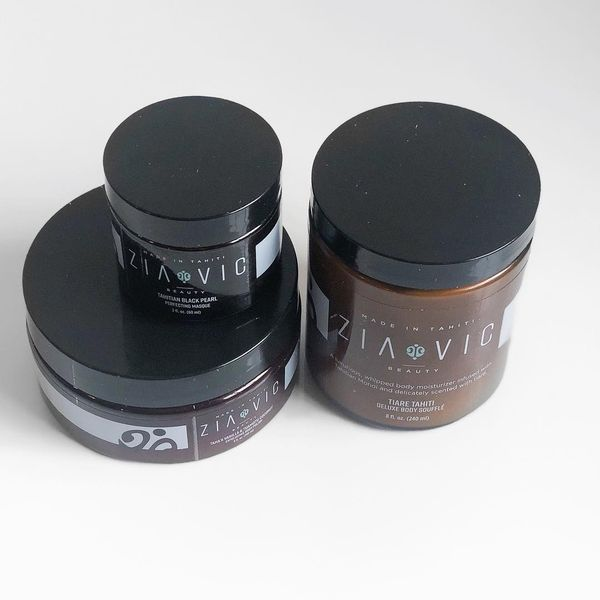 I just wanted to share these three gorgeous products from Ziavic Beauty with you! This... | Cherie