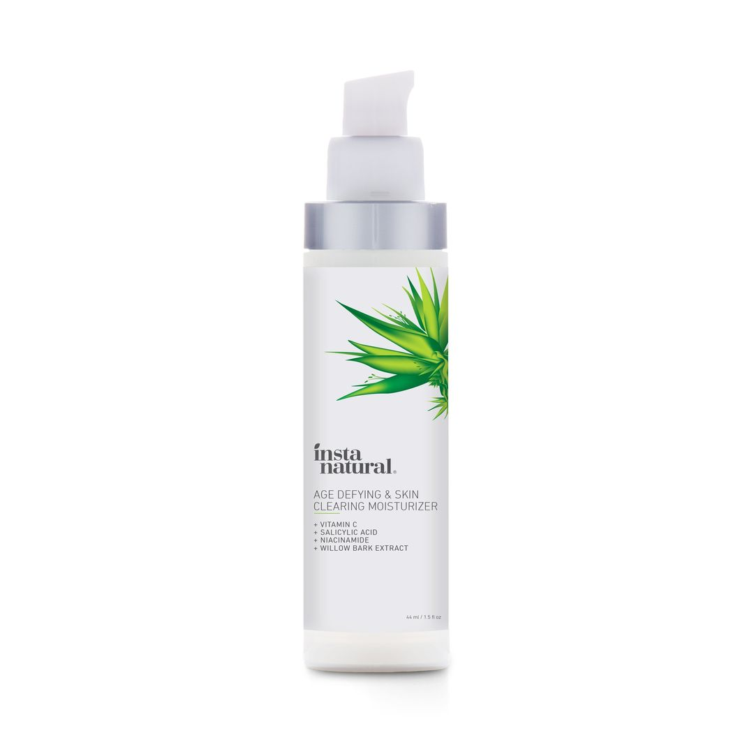 Age Defying & Skin Clearing Moisturizer