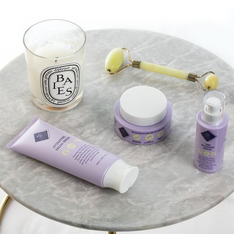 Skincare Routine for All Ages Using 3 Products