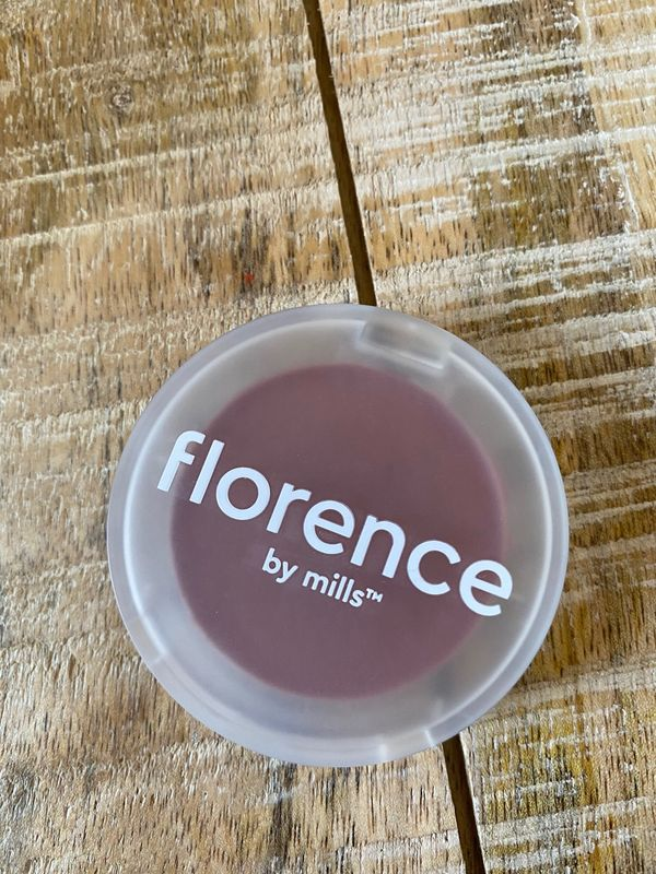 FAVORITE BLUSH - Florence by Mills | Cherie