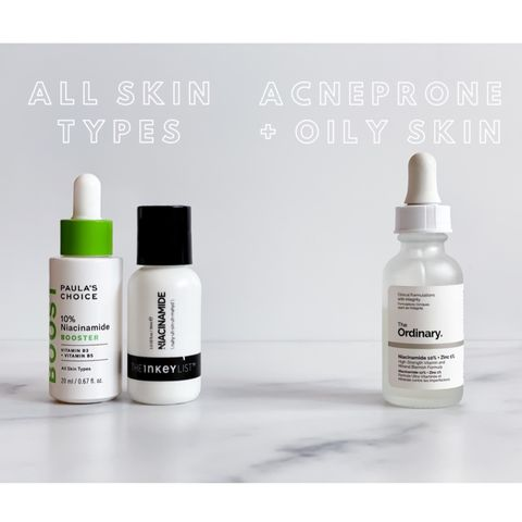 Which Niacinamide Serum Is For You?