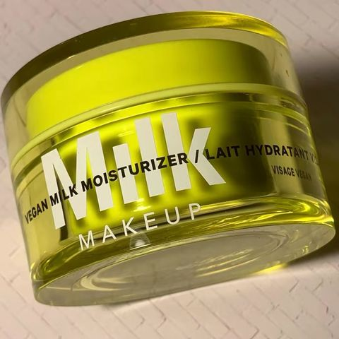 ⚡️ The BEST Moisturizer for ALL Skin Types ⚡️