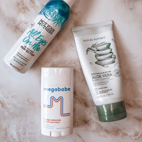 Three must-haves from Target