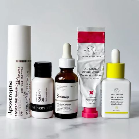 How to Use Retinoids Without Wrecking Your Skin