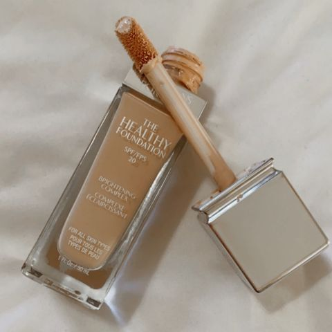 Best foundation for my skin tone