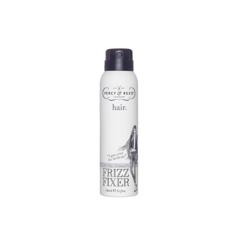 Oh-so-Smooth Frizz Fixer