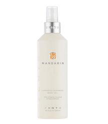 Mandarin Body Oil