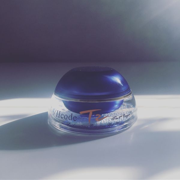 Viicode beauty T2 oxygen eye cream Here are my thoughts: The eye cream is very... | Cherie