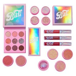 Bitti x colourpop pr collection