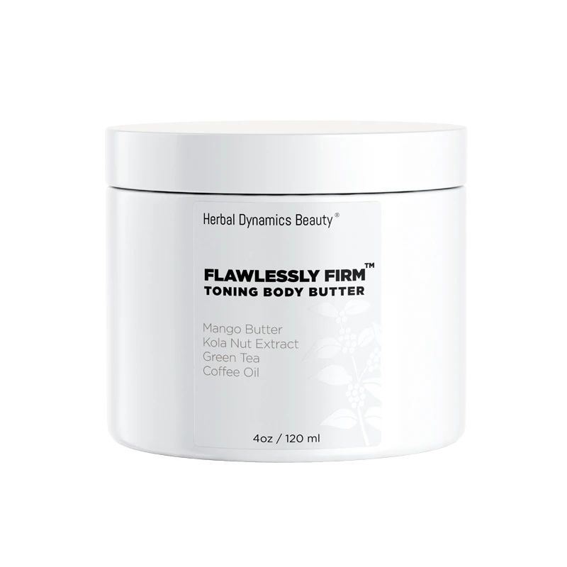 Flawlessly Firm Toning Body Butter