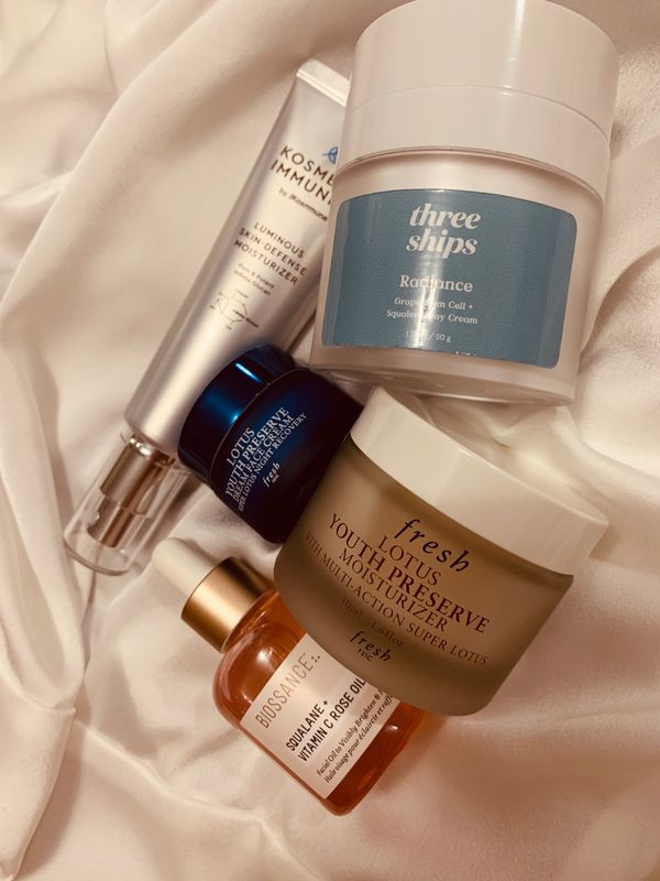 Best Products with Antioxidants  | Cherie