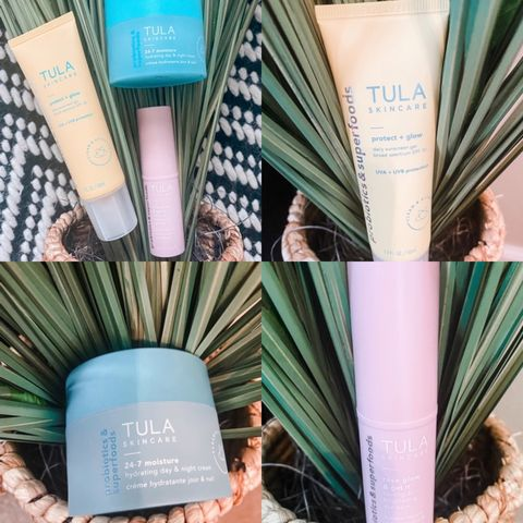 My top 3 Tula Products
