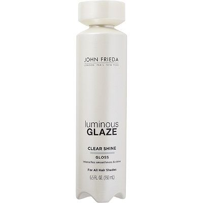 Luminous Color Glaze Clear Shine