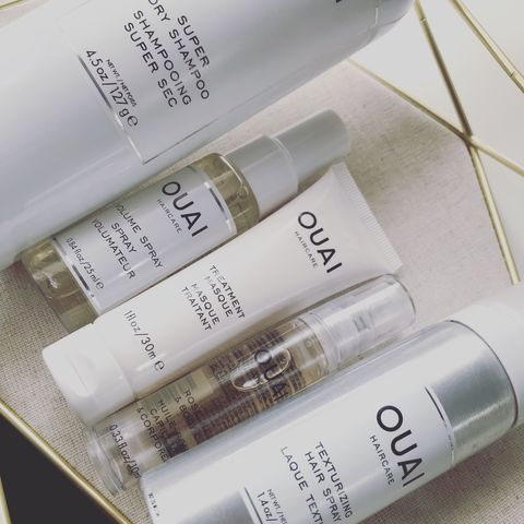 Ouai excited!
