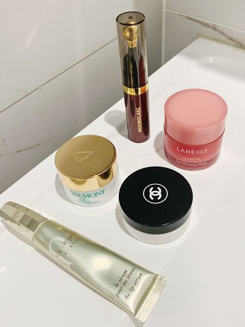 My Lip Products Awards - I don't think it worth the hype...