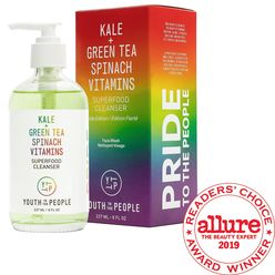 Limited Edition Pride Superfood Antioxidant Cleanser