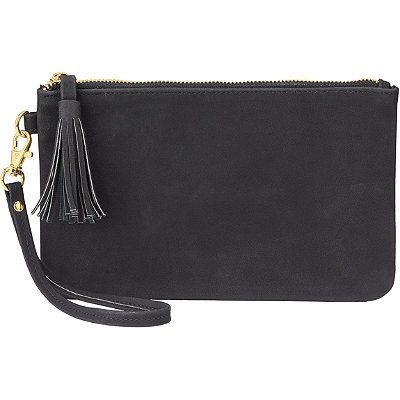 Free Clutch With Select Brand Purchase