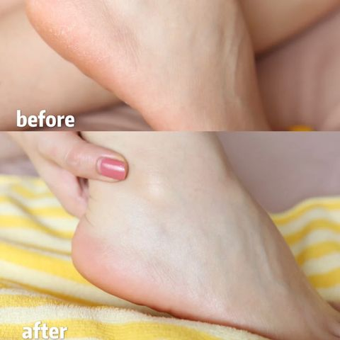 Full Pedicure at Home-Save Time + $$