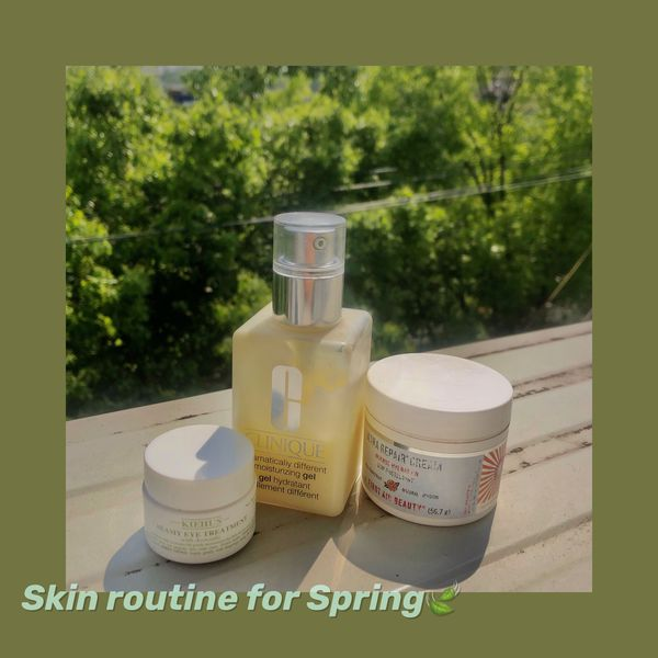 Daily Skincare Routines for Sensitive Skin  | Cherie