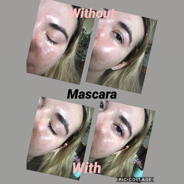 ❤️ I can't live without mascara ❤️  | Cherie