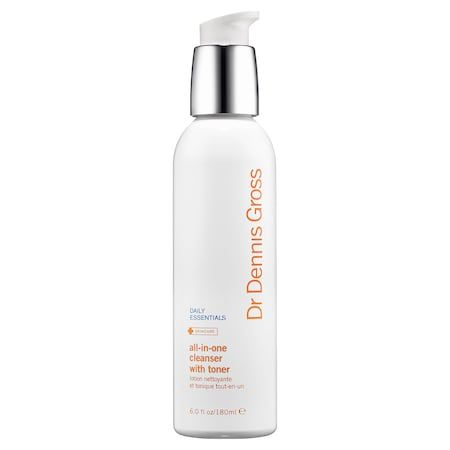 All-In-One Cleanser With Toner, Dr Dennis Gross, cherie