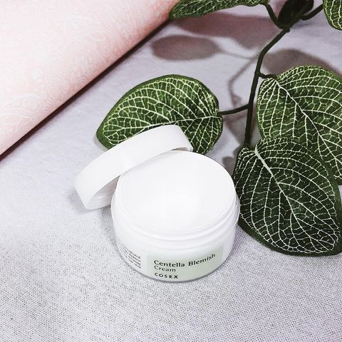 Cosrx Centella Cream - EMPTY +