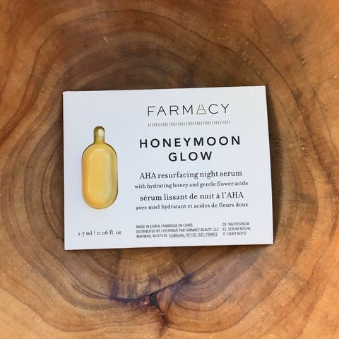 Honeymoon Glow Night Serum
