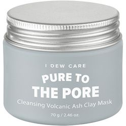 Pure To The Pore Mask