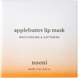 Applebutter Lip Mask
