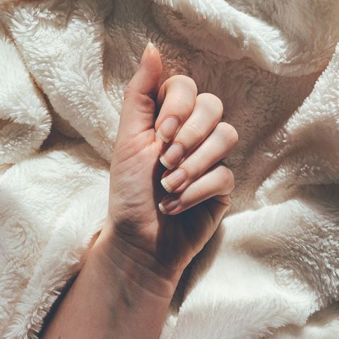 How To Grow Strong Healthy Long Nails!