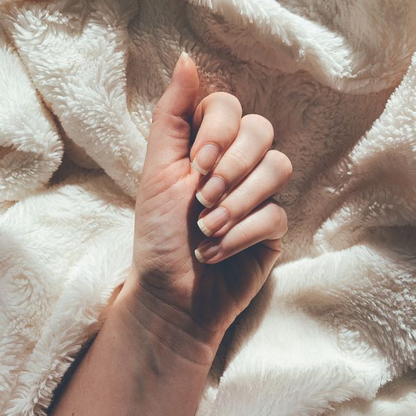 How To Grow Strong Healthy Long Nails! | Cherie