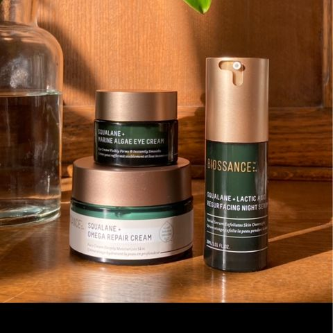 biossance: one of my favorite brands ever