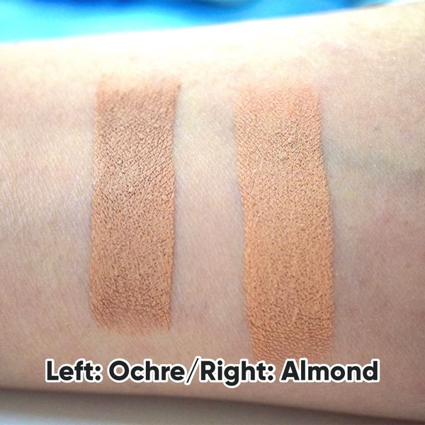 Awesome Concealer for Dry/Textured Skin | Cherie