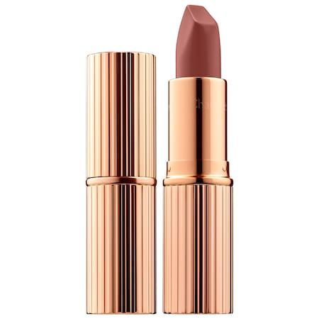 Matte Revolution Lipstick- Pillow Talk Collection