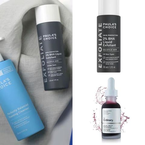 what products to use for sensitive skin