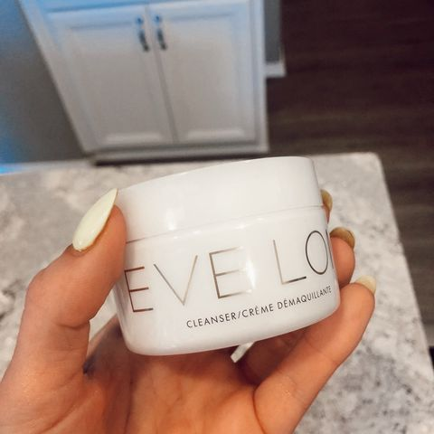 Eve Lom Cleanser $80