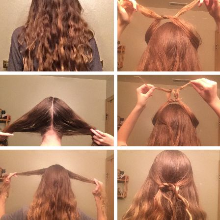 How to do a Half-Up Hairstyle on Long Wavy Hair
