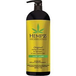 Original Herbal Conditioner for Damaged & Color Treated Hair