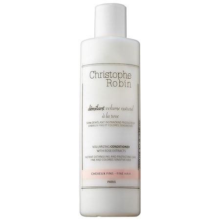 Volume Conditioner with Rose Extracts
