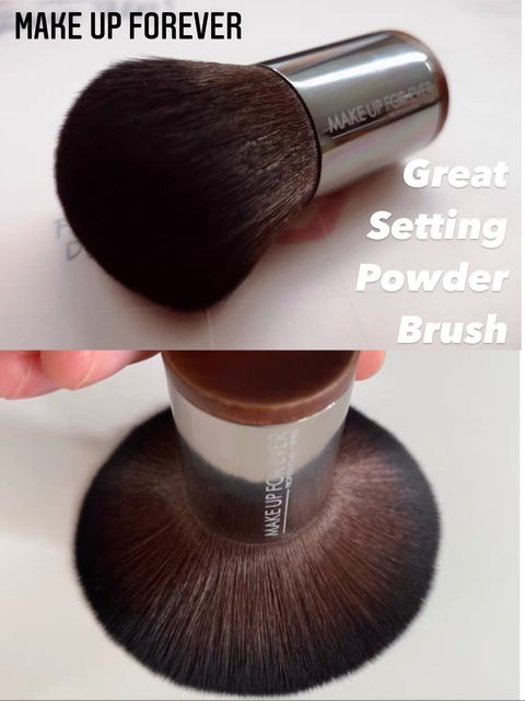 Use this to make a perfect ending to your makeup😍