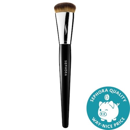 Pro Press Full Coverage Complexion Brush #66