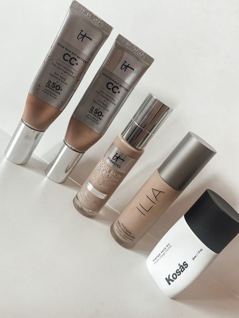 Best foundations for your skin 👀