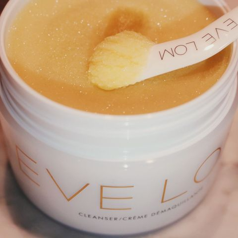 EVE LOM Cleanser 💛