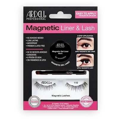 Magnetic Liner & Wispies Lash Kit