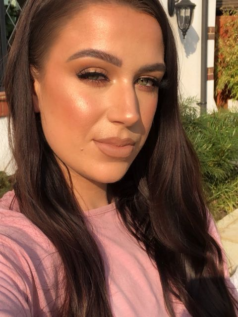 ☀️SUNSHINE SOFT GLAM☀️