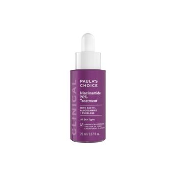 Niacinamide 20% Treatment