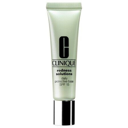 Redness Solutions Daily Protective Base SPF 15, CLINIQUE, cherie